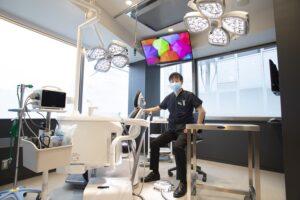 歯科医療相談とドクター・スタッフの教育センターが9月に開院予定!